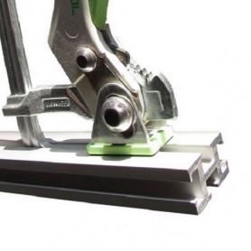 PROFILE T-TRACK 2040 1000 mm