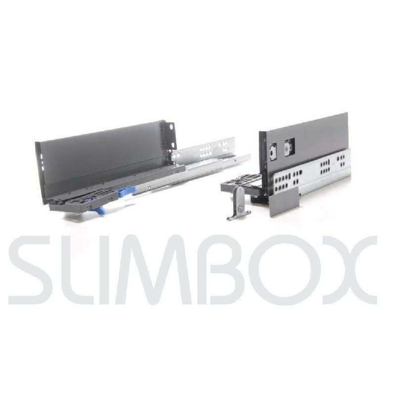 TIROIRS SLIMBOX H130 GC