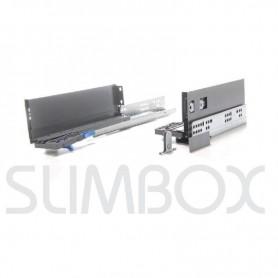 TIROIRS SLIMBOX H130x400 GC