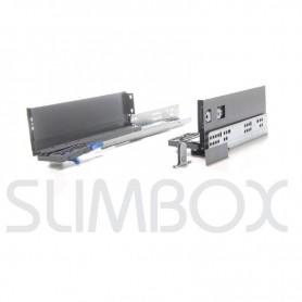 TIROIRS SLIMBOX H90x400